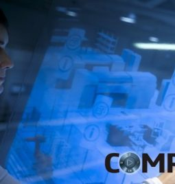 DASSAULT SYSTEMES COMPASS MAG speak about Factory Futures project