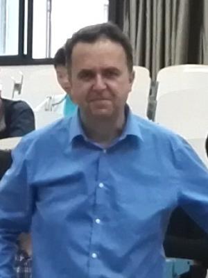 Prof. Eng. Emmanuel Jacquot