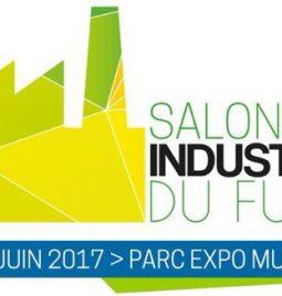 l'UP&S DITEX participait au salon Industries du futur de Mulhouse