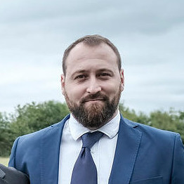 Eng Bartlomiej Zurowski